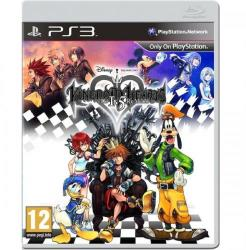 Square Enix Kingdom Hearts HD I.5 ReMIX (PS3)