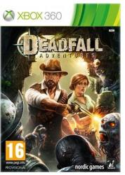Nordic Games Deadfall Adventures (Xbox 360)