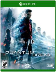 Microsoft Quantum Break (Xbox One)
