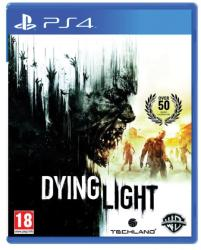 Warner Bros. Interactive Dying Light (PS4)