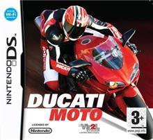 Bethesda Ducati (Nintendo DS)