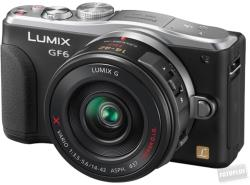 Panasonic Lumix DMC-GF6X + 14-42mm POWER OIS