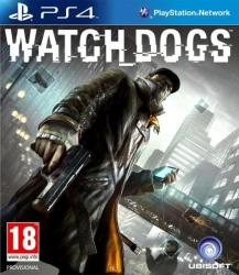 Ubisoft Watch Dogs (PS4)