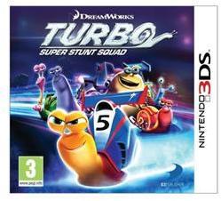 D3 Publisher Turbo Super Stunt Squad (3DS)
