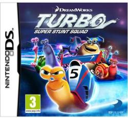 D3 Publisher Turbo Super Stunt Squad (Nintendo DS)