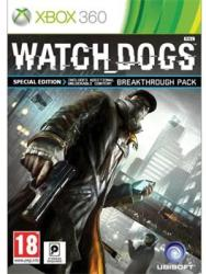 Ubisoft Watch Dogs [Special Edition] (Xbox 360)