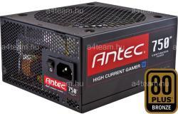 Antec High Current Gamer HCG-750M