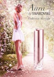 Swarovski Aura Collection Mariage EDT 50ml Tester