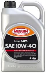 Meguin LOW SAPS 10W40 5L