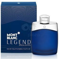 Mont Blanc Legend (2012 Special Edition) EDT 100ml