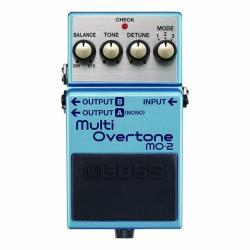 Boss MO-2 Multi Overtone