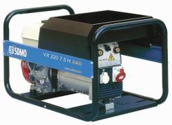 SDMO VX 220/7.5 H