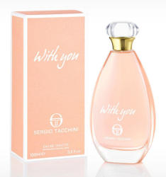 Sergio Tacchini With You EDT 100ml