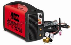 TELWIN ADVANCE 227 TIG MV/PFC DC-LIFT VRD 816010