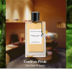 Van Cleef & Arpels Collection Extraordinaire - Gardenia Petale EDP 45ml