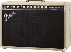 Fender Super-Sonic Twin Combo 100