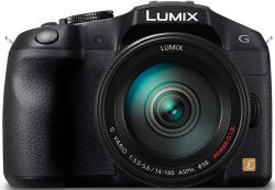 Panasonic Lumix DMC-G6H + 14-140mm