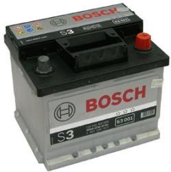 Bosch S3 41Ah 360A (S30 010) (0092S30010)
