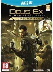 Eidos Deus Ex Human Revolution Director's Cut (Wii U)