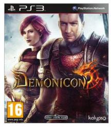 Kalypso The Dark Eye Demonicon (PS3)