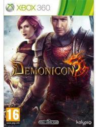 Kalypso The Dark Eye Demonicon (Xbox 360)