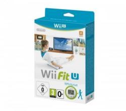 Nintendo Wii Fit U [Fit Meter Bundle] (Wii U)