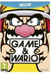 Nintendo Game & Wario (Wii U)