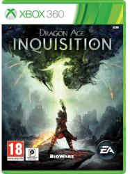 Electronic Arts Dragon Age Inquisition (Xbox 360)