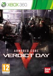 Namco Bandai Armored Core Verdict Day (Xbox 360)