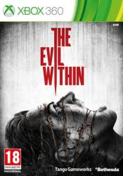 Bethesda The Evil Within (Xbox 360)