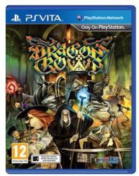 Atlus Dragon's Crown (PS Vita)