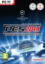 Konami PES 2014 Pro Evolution Soccer (PC)