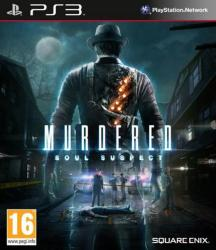 Square Enix Murdered Soul Suspect (PS3)