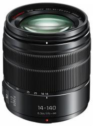 Panasonic H-FS014140E 14-140mm f/3.5-5.6 OIS