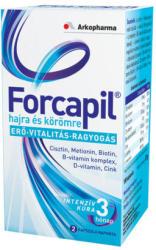 Arkopharma Forcapil haj és köröm növesztő kapszula - 180db