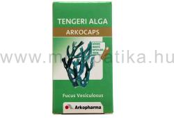 Arkopharma Arkocaps Tengeri alga kapszula - 45 db