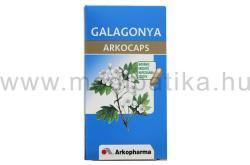 Arkopharma Arkocaps Galagonya kapszula - 45 db