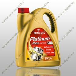 Orlen Platinum MaxExpert V 5W-30 4L