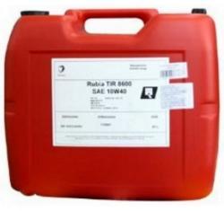 Total RUBIA TIR 8600 15W-40 20L