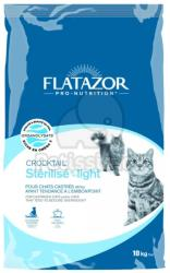 Flatazor Crocktail Light & Sterilised 12kg