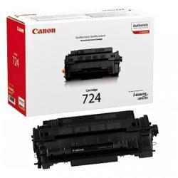 Canon CRG-724 Black 3481B002