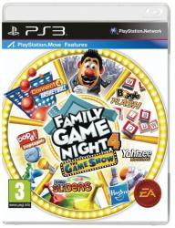 Electronic Arts Family Game Night 4 The Game Show (PS3)
