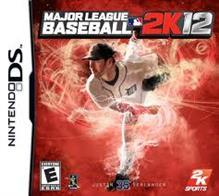 2K Games MLB 2K12 (Nintendo DS)