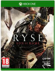 Microsoft Ryse Son of Rome (Xbox One)