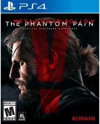 Konami Metal Gear Solid V The Phantom Pain (PS4)