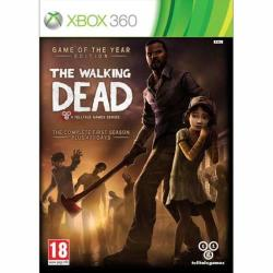 Telltale Games The Walking Dead A Telltale Games Series [Game of the Year Edition] (Xbox 360)