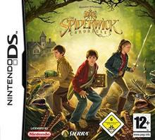 Activision Spiderwick Chronicles (Nintendo DS)