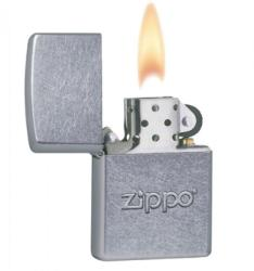 Zippo Street Chrome 21193