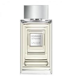 Lalique Hommage a L'Homme EDT 100ml Tester
