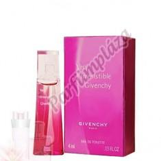 Givenchy Very Irresistible EDT 4ml